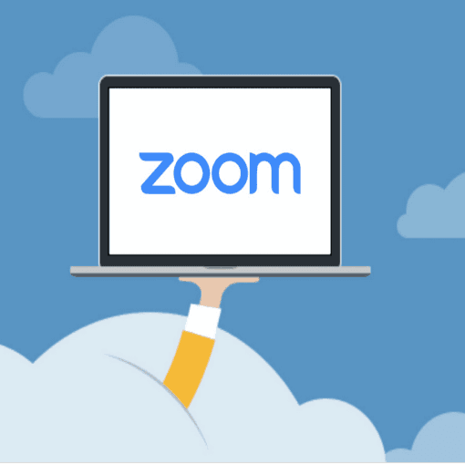 ZOOM Clipart